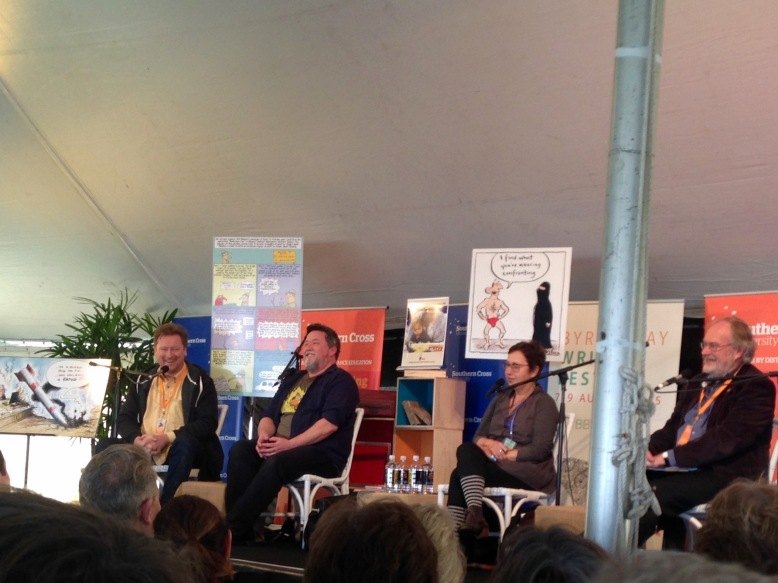 Sean Leahy, First Dog, Cathy Wilcox & Lindsay Foyle